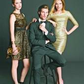 Glamouröse Opulenz und elegante Raffinesse