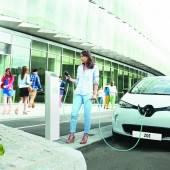 Starthilfe für Elektromobilität