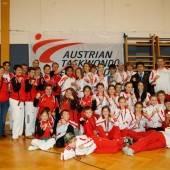 Vorarlberg jubelte über 37 Top-3-Platzierungen