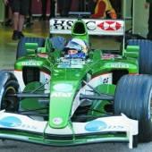 Vor zehn Jahren: Kliens F-1-Debüt