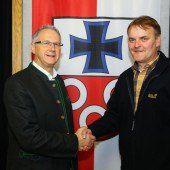 Bürs mit neuem Gemeindechef