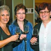 Zweites Weinkulinarium mit edlem Traubensaft