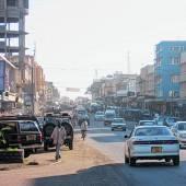 Unterkünfte in Tansania