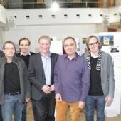 Vorarlberger räumen bei Wettbewerb ab