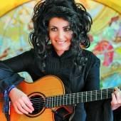 Katie Melua zeigt in Bregenz Gefühl