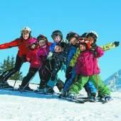 Eine Lösung für die Skischulen
