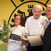 Erster Titel für Kurt Adam in seinem 60. Rallyejahr