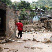 2013 laut Experten ein sanftes Hurrikan-Jahr