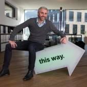 Gelebte Unternehmenskultur führt zum Erfolg