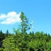 Rückenwind für Windpark