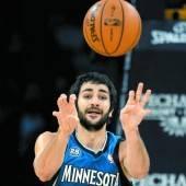 Minnesota warf im ersten Viertel 47 Punkte