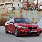 BMW füllt mit Zweier nächste Lücke
