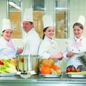 Die Kaderschmiede der Vorarlberger Kochstars