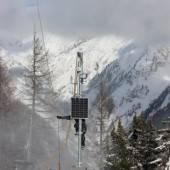 Wetterauge am Arlberg sorgt für mehr Sicherheit