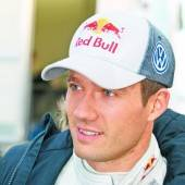 Glückssträhne für Rallye-Star Sébastien Ogier