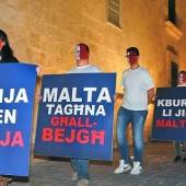 Malta verkauft Pässe