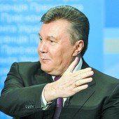 Kiew fürchtet EU-Standards