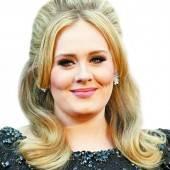 Adele lehnte Werbedeal ab