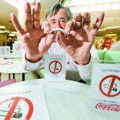 Parlamentarische Mehrheit für Rauchverbot