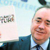Schottland legt Weißbuch vor