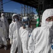 Fukushima: Rückkehr wohl nie mehr möglich
