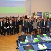 WIFI-Studenten-Treffen in Klagenfurt