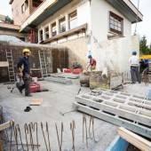 Berghof Fetz investiert rund 500.000 Euro in Umbau