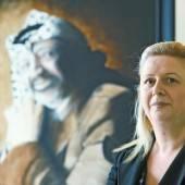 Hinweise auf Vergiftung Arafats