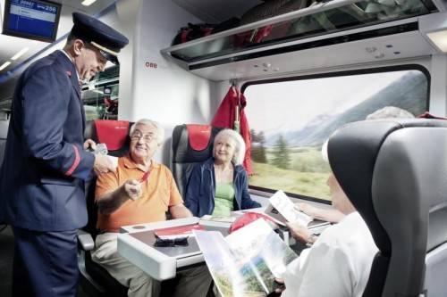 Stressfreies Bahnfahren mit gültigen Fahrkarten. Das wünschen sich Bahnkunden.
