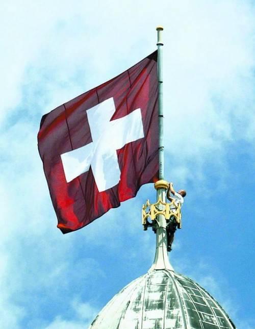 Steuerabkommen mit der Schweiz zeigt Wirkung. Foto: RTS