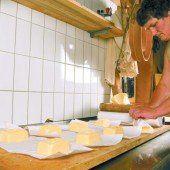 Theresia Schneiders ausgezeichnete Butter