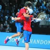 Spanisches Duo holt den Titel