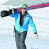 Neue Trainer für die Slalom-Füchse