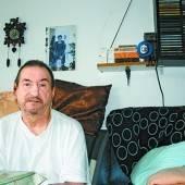 Ex-Zögling stirbt, kurz bevor er entschädigt wird