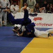 Judosport der Extraklasse in Hohenems