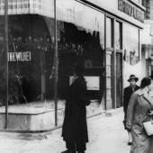 Nazi-Terror vor 75 Jahren