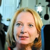 Verkehrsministerin Bures gegen Ausländer-Maut in Deutschland