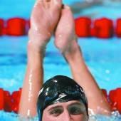 Fan verletzte US-Schwimmer Ryan Lochte