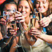 Feiern ohne Peinlichkeit