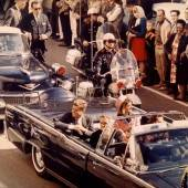 Der Mythos Wer JFK war, und was ihn zur Legende machte