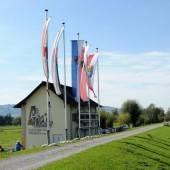 Rheindelta-Gemeinden rüsten gegen Hochwasser