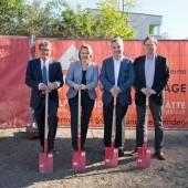 48 neue Mietwohnungen für rund 5,6 Millionen Euro