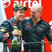 Turbo-Ära gefährdet Vettels Dominanz