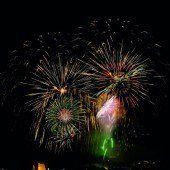 St. Gallenkirch: Klangfeuerwerk zu Neujahr