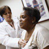 Klinik in Amerika verlost kostenlose Behandlung