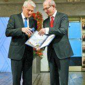 Friedensnobelpreis gegen Chemiewaffen