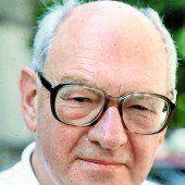 Großer Autor verstorben