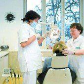 Verbesserungen für Zahnpatienten