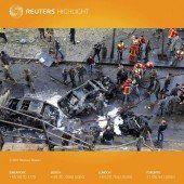 Autobombe im Zentrum von Beirut explodiert