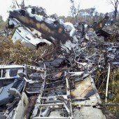 Pilot ließ sein Flugzeug absichtlich abstürzen